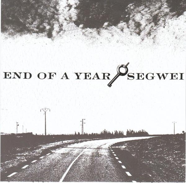 Segwei - Split (2010) [FLAC] Download