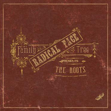 Radical Face-The Family Tree The Roots-CD-FLAC-2011-HOUND