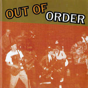 Out Of Order – Out of Order (1993) [FLAC]