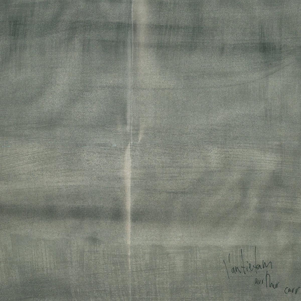 L'antietam - Arthur Carr (2007) [FLAC] Download
