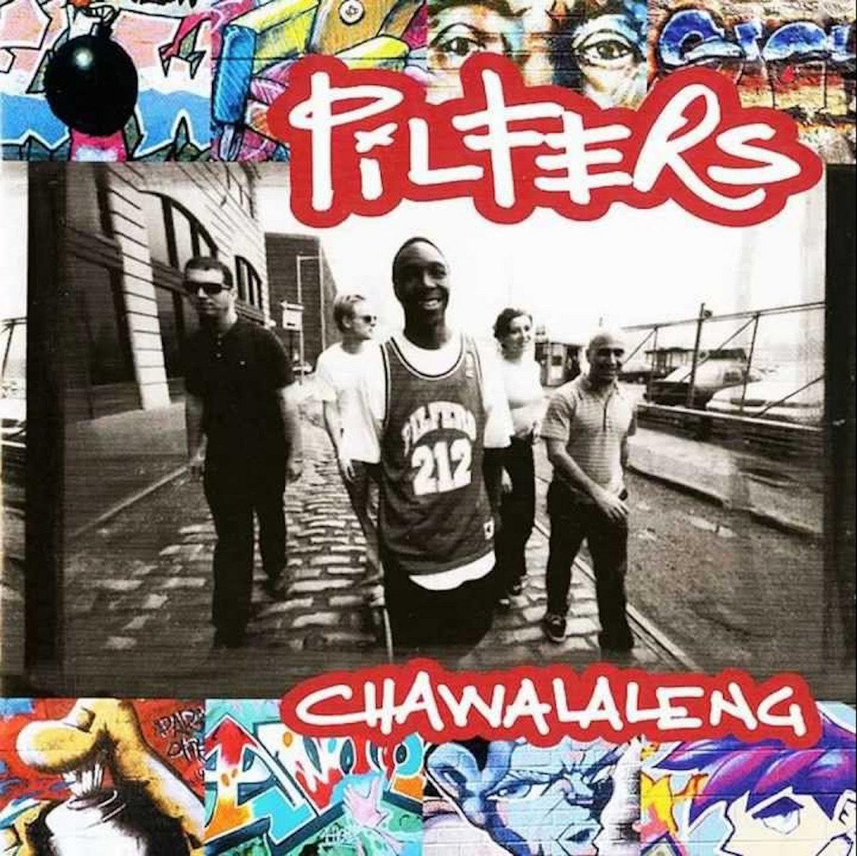 Pilfers – Chawalaleng (1999) [FLAC]