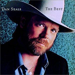 Dan Seals - The Best Of Dan Seals (1987) [FLAC] Download