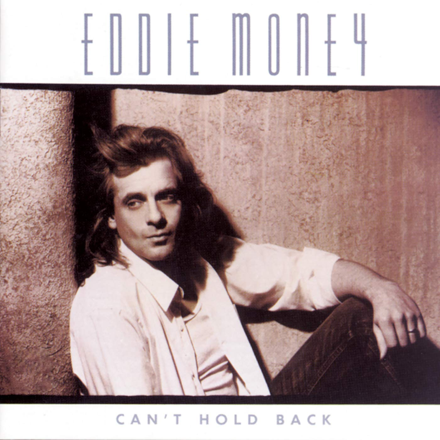 Eddie Money - Cant Hold Back (1986) [FLAC] Download