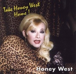 Honey West - Take Honey West Home (1997) [FLAC] Download