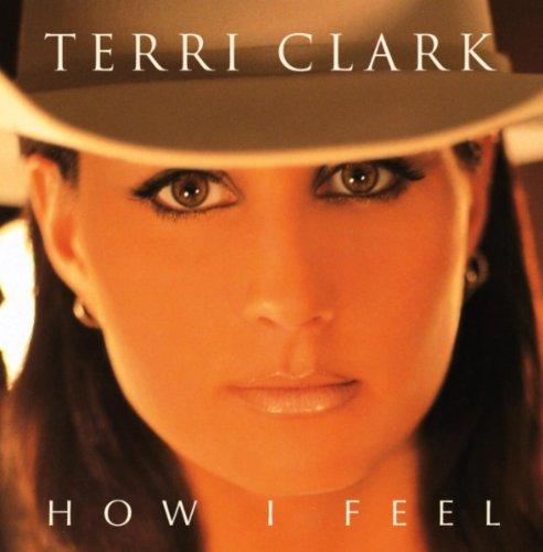 Terri Clark – How I Feel (1998) [FLAC]