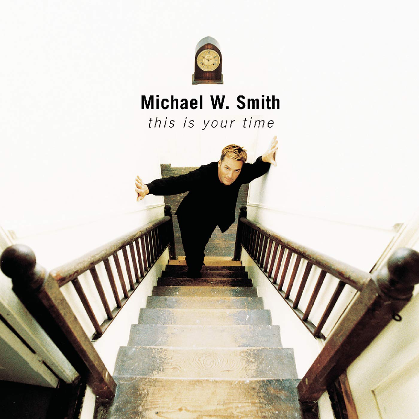 Michael W. Smith - This Is Your Time (1999) [FLAC] Download