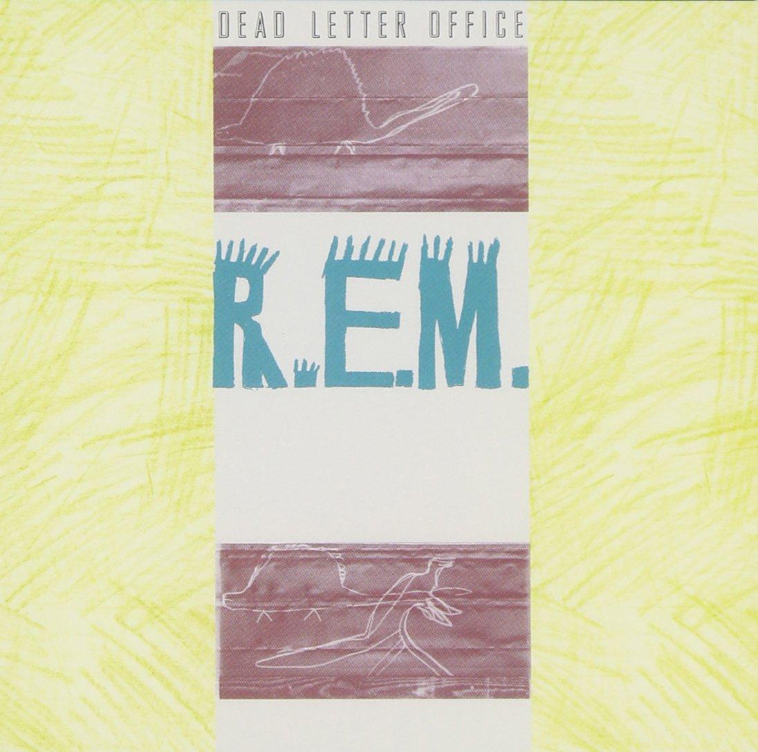 R.E.M. - Dead Letter Office (1987) [FLAC] Download
