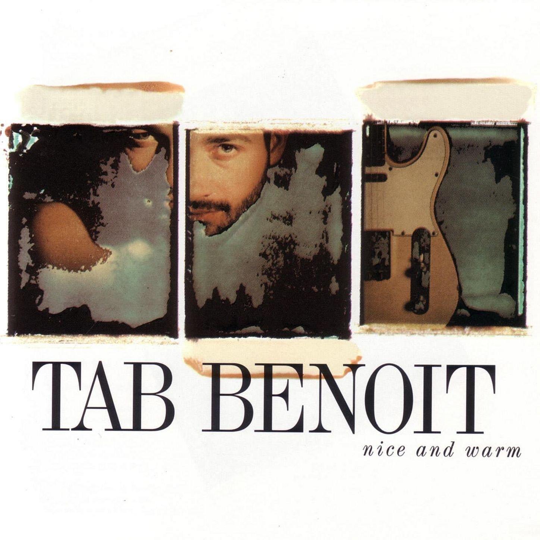 Tab Benoit - Nice And Warm (1992) [FLAC] Download