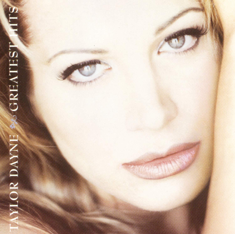 Taylor Dayne – Greatest Hits (1995) [FLAC]