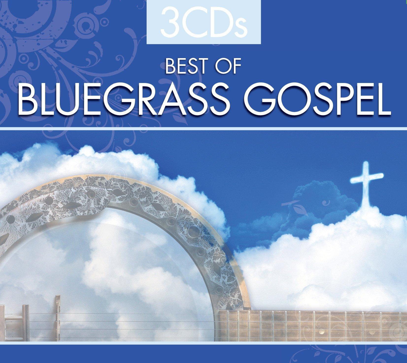 Steve Ivey – Best Of Bluegrass Gospel (2007) [FLAC]