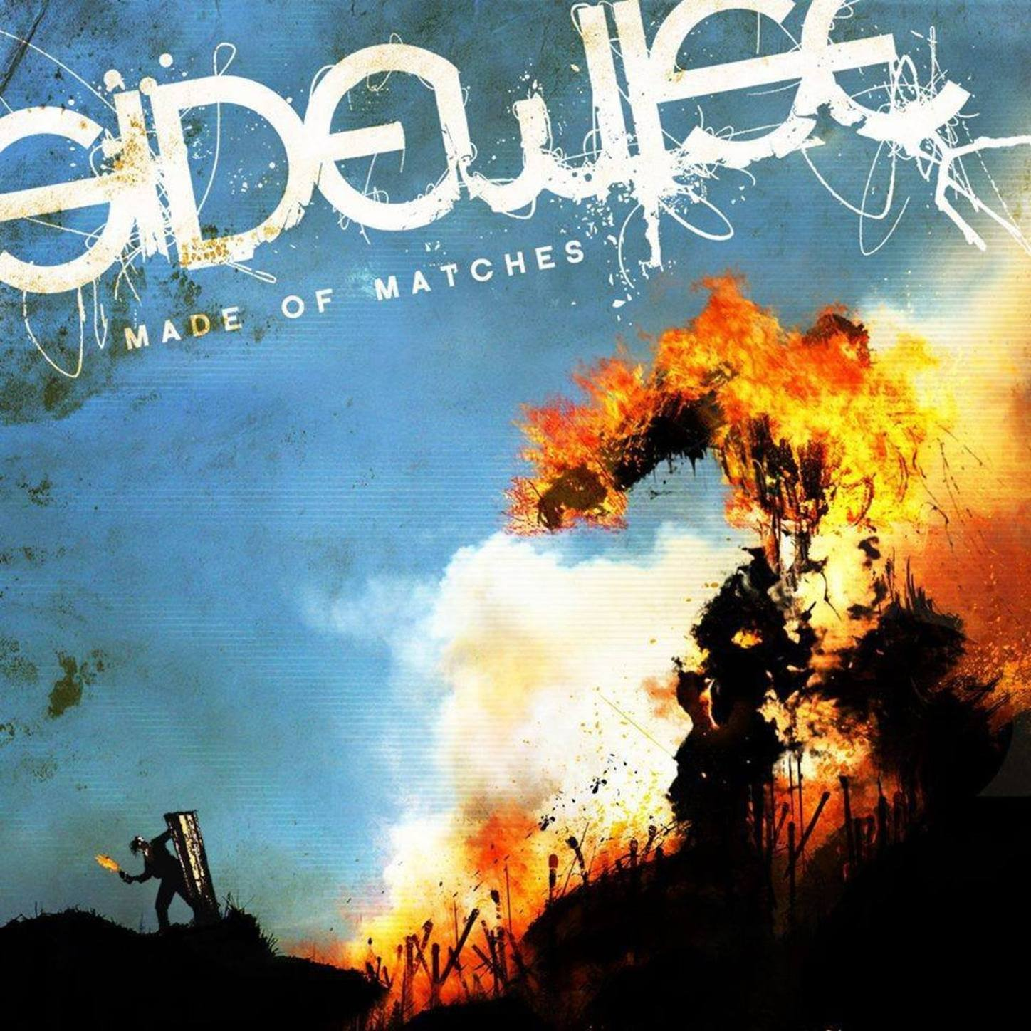 Sidewise-Made Of Matches-CD-FLAC-2014-FLACME