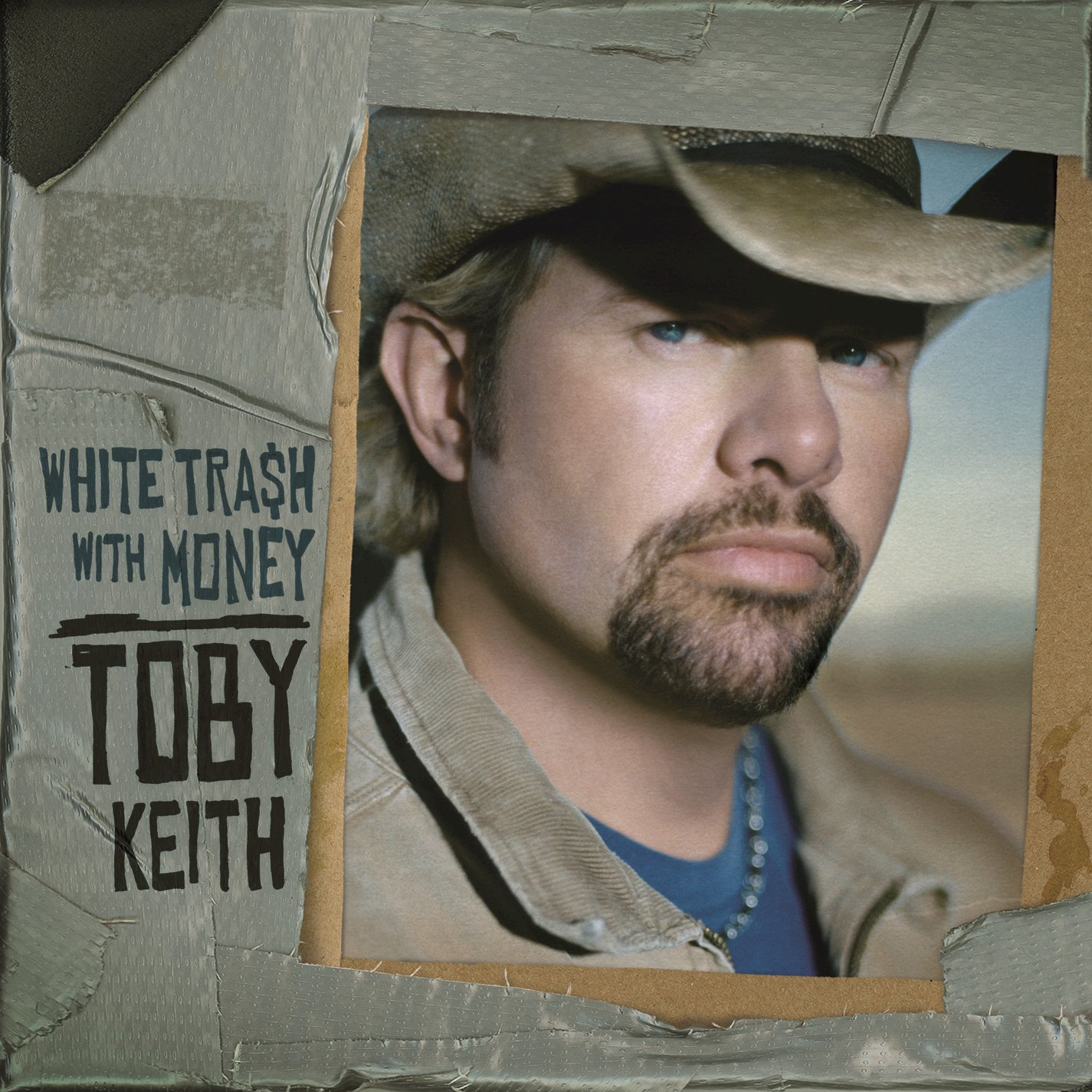 Toby Keith – White Trash With Money (2006) [FLAC]