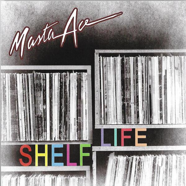 Masta Ace - Shelf Life (2019) [FLAC] Download
