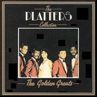 The Platters – The Platters Collection The Golden Greats (1988) [FLAC]