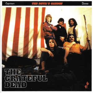 The Grateful Dead - The Devils Garden (1994) [FLAC] Download