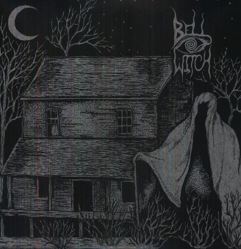 Bell Witch - Longing (2012) [FLAC] Download