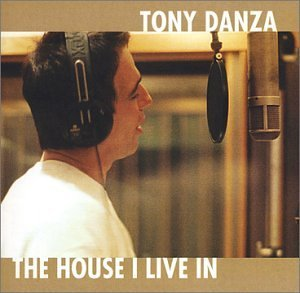 Tony Danza - The House I Live In (2002) [FLAC] Download