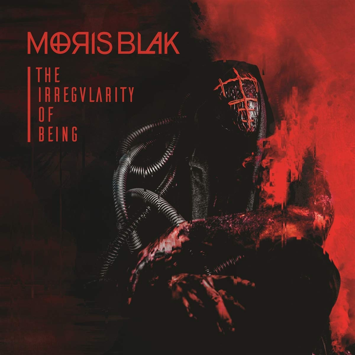 Moris Blak – The Irregularity Of Being (2019) [FLAC]