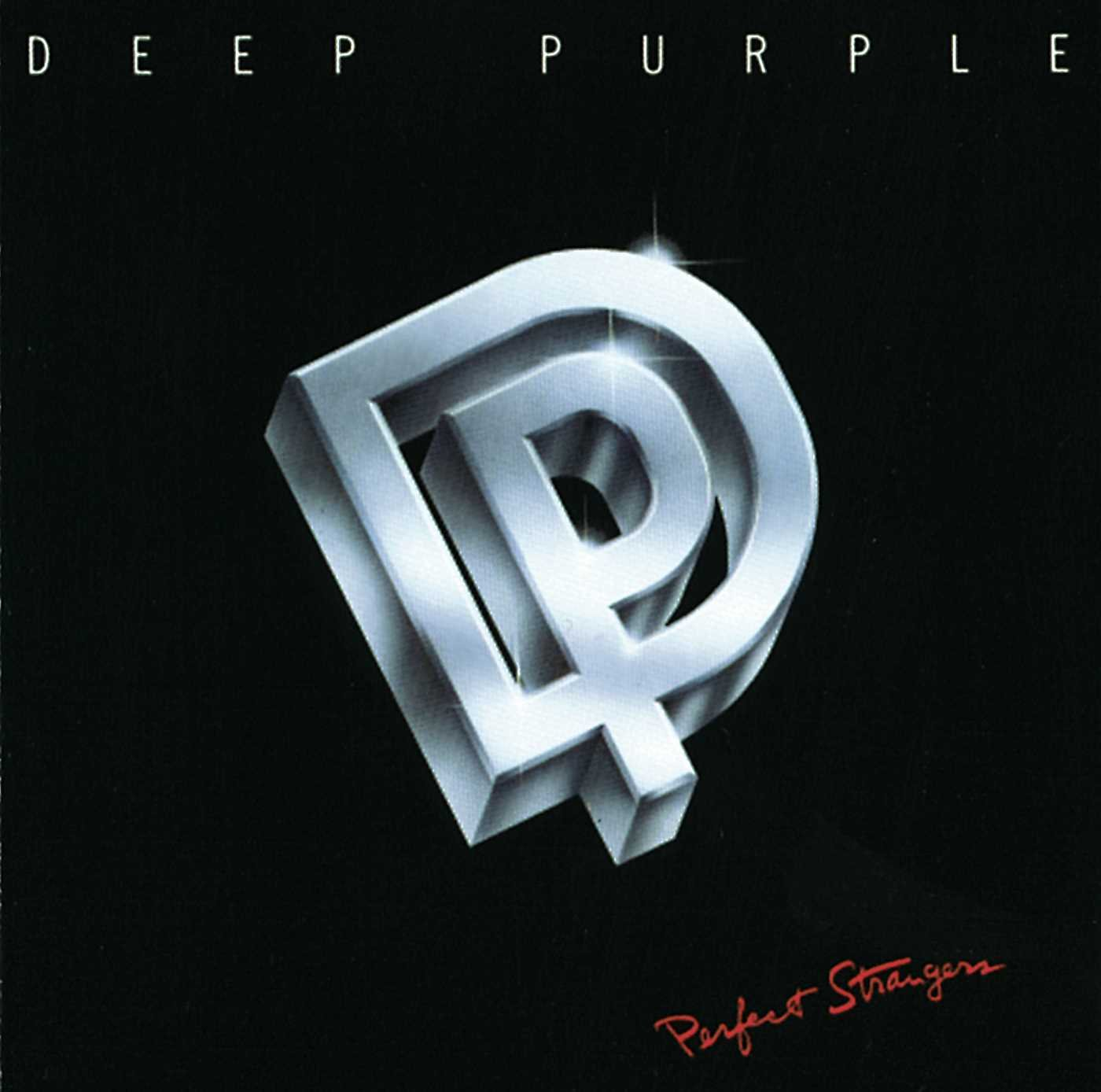 Deep Purple - Perfect Strangers (1984) [FLAC] Download