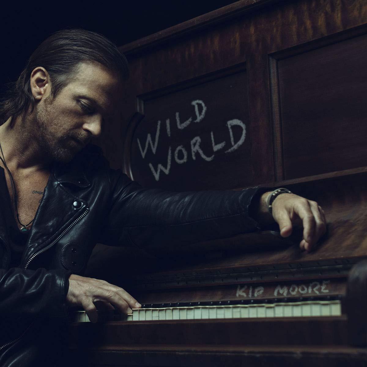 Kip Moore – Wild World (2020) [FLAC]