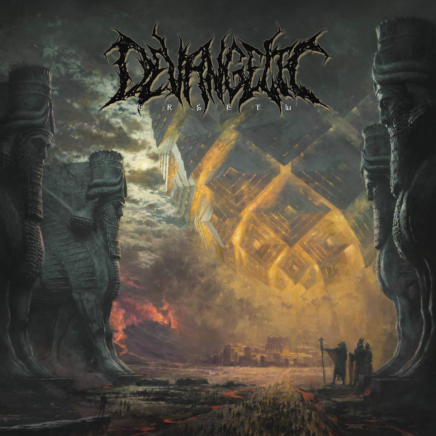 Devangelic - Ersetu (2020) [FLAC] Download