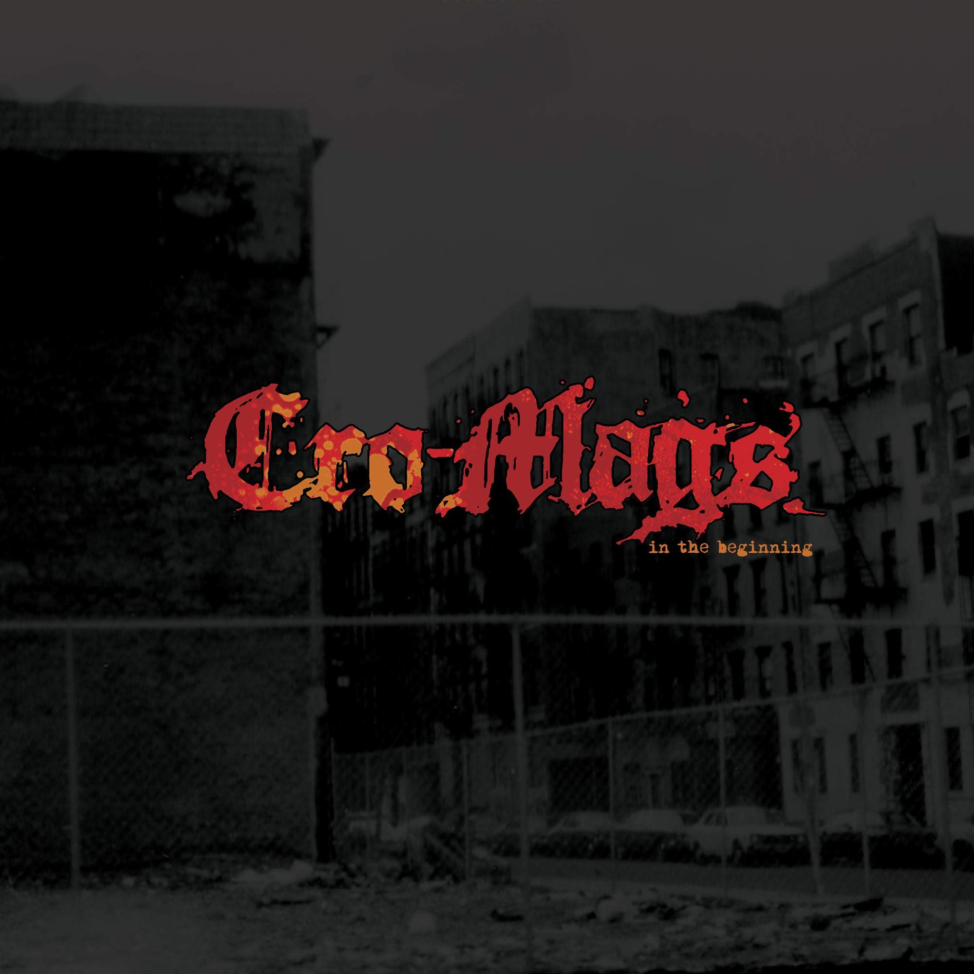 Cro-Mags – In The Beginning (2020) [FLAC]