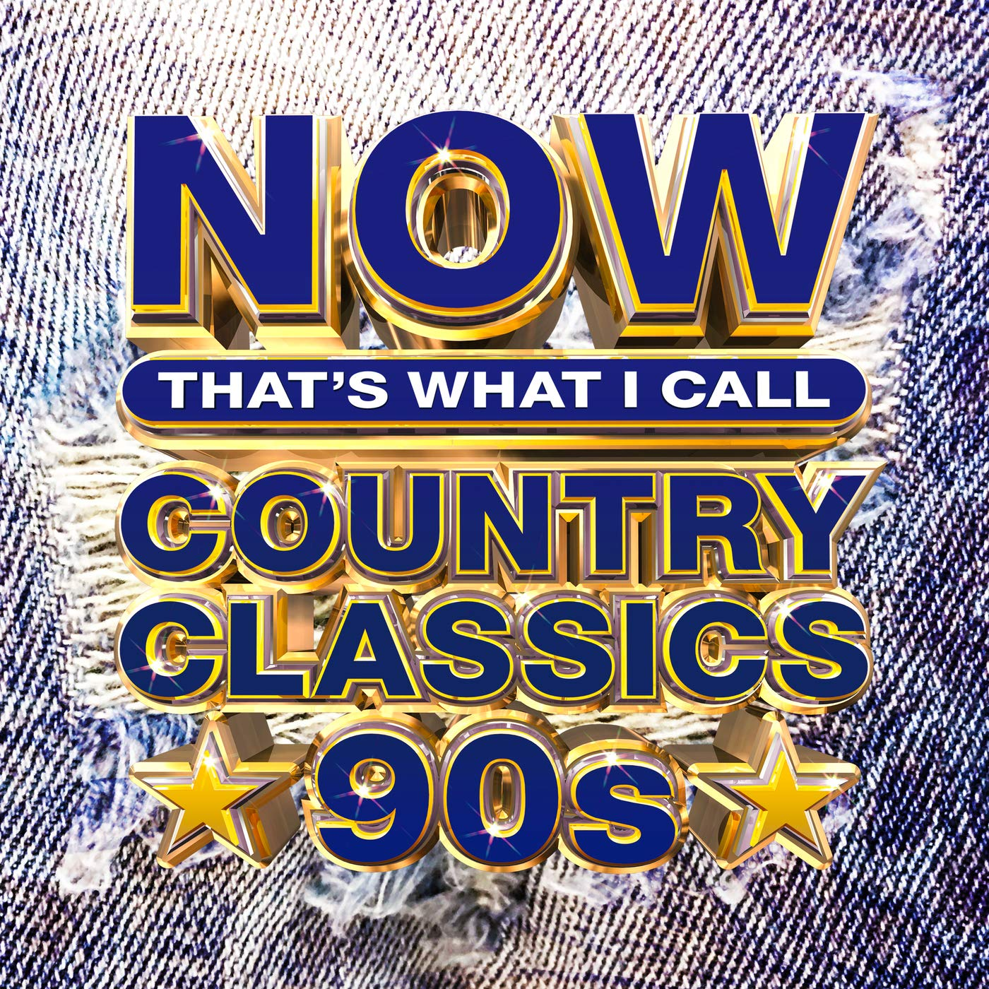 VA – Now That's What I Call Country Classics 90s (2020) [FLAC]