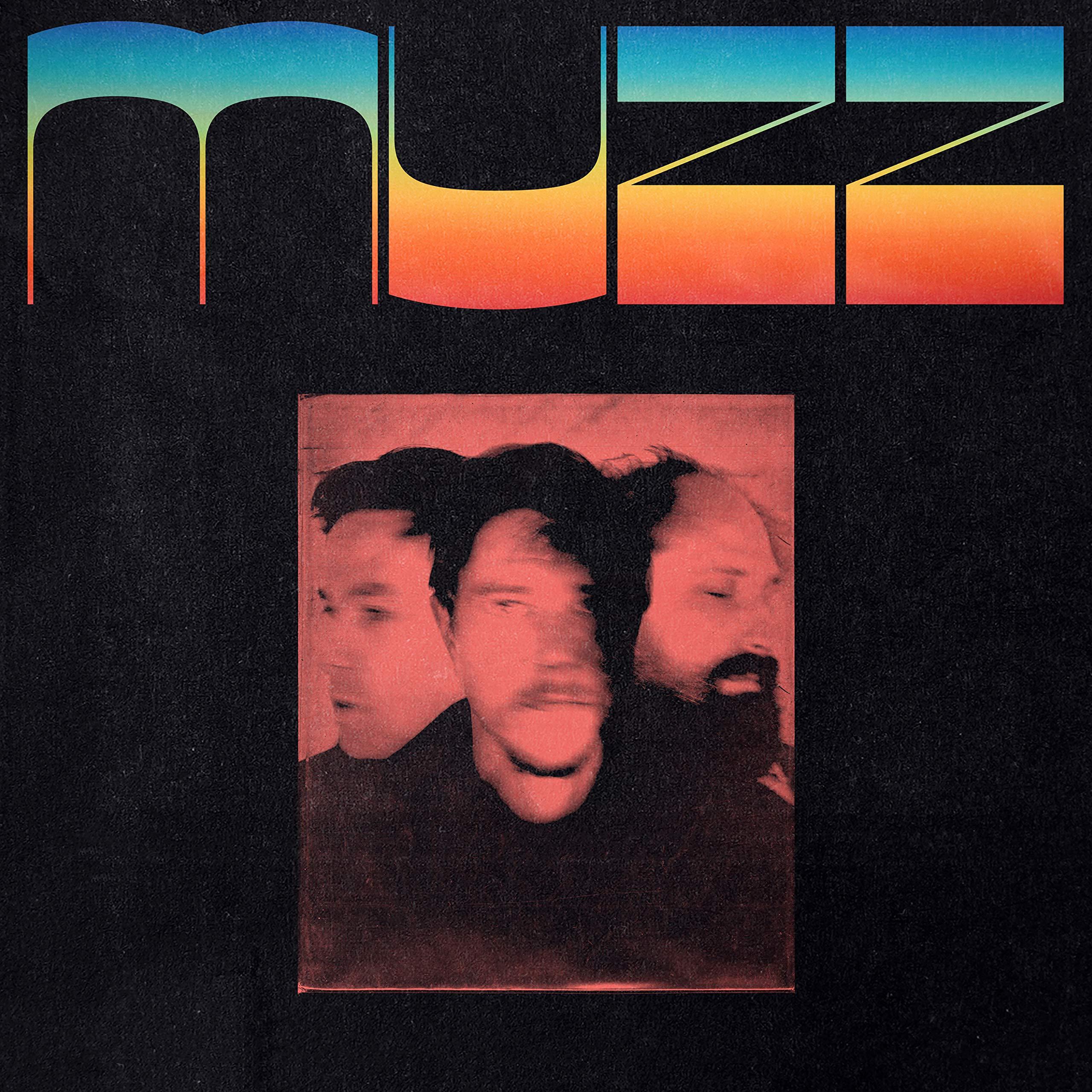Muzz - Muzz (2020) [FLAC] Download