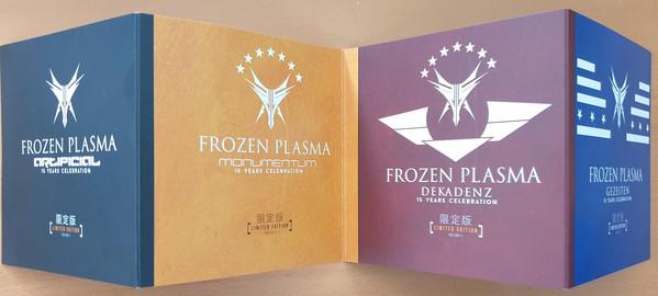 Frozen Plasma – Gezeiten (2020) [FLAC]