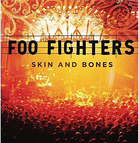 Foo Fighters - Skin and Bones (2006) [FLAC] Download
