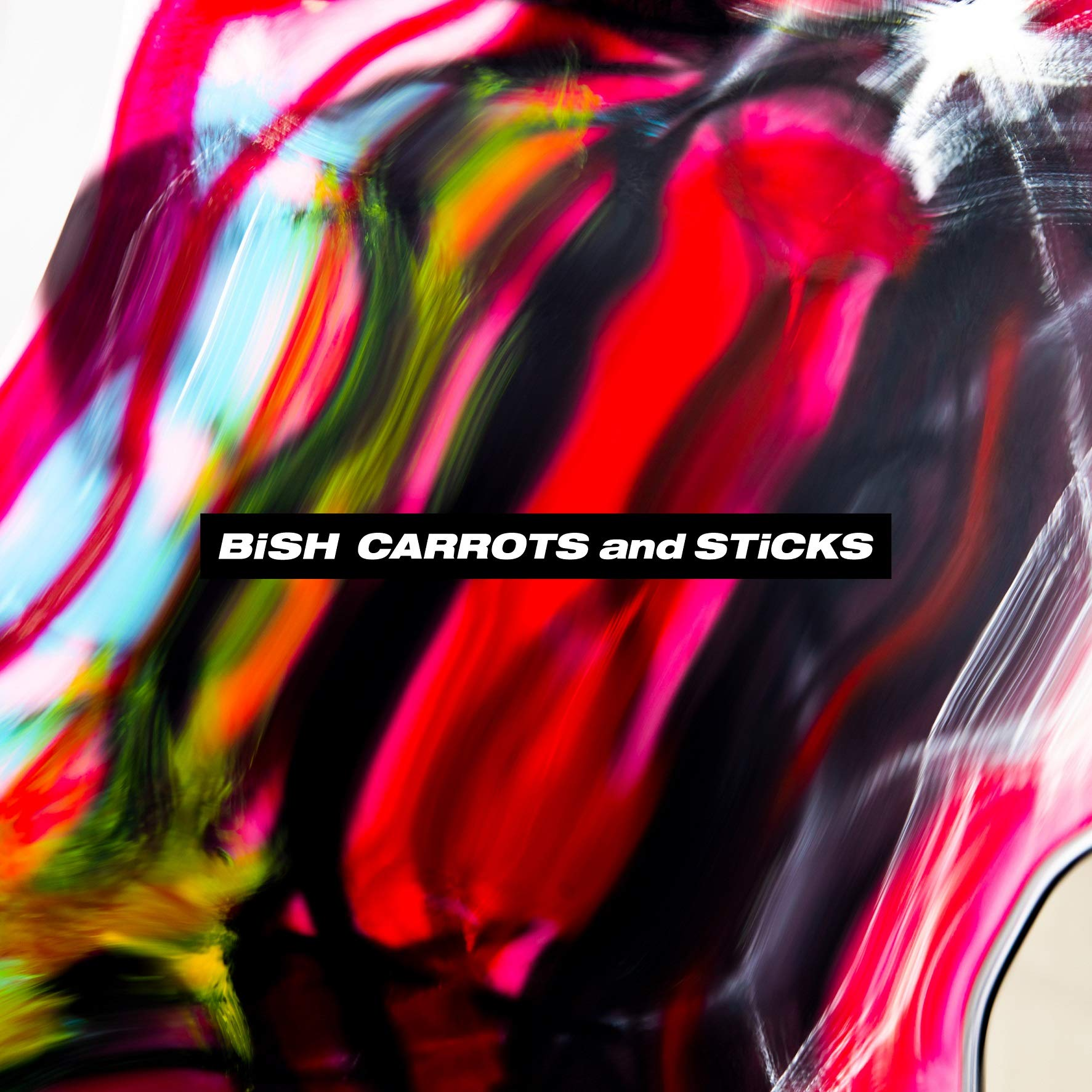 BiSH - CARROTS and STiCKS (2019) [FLAC] Download