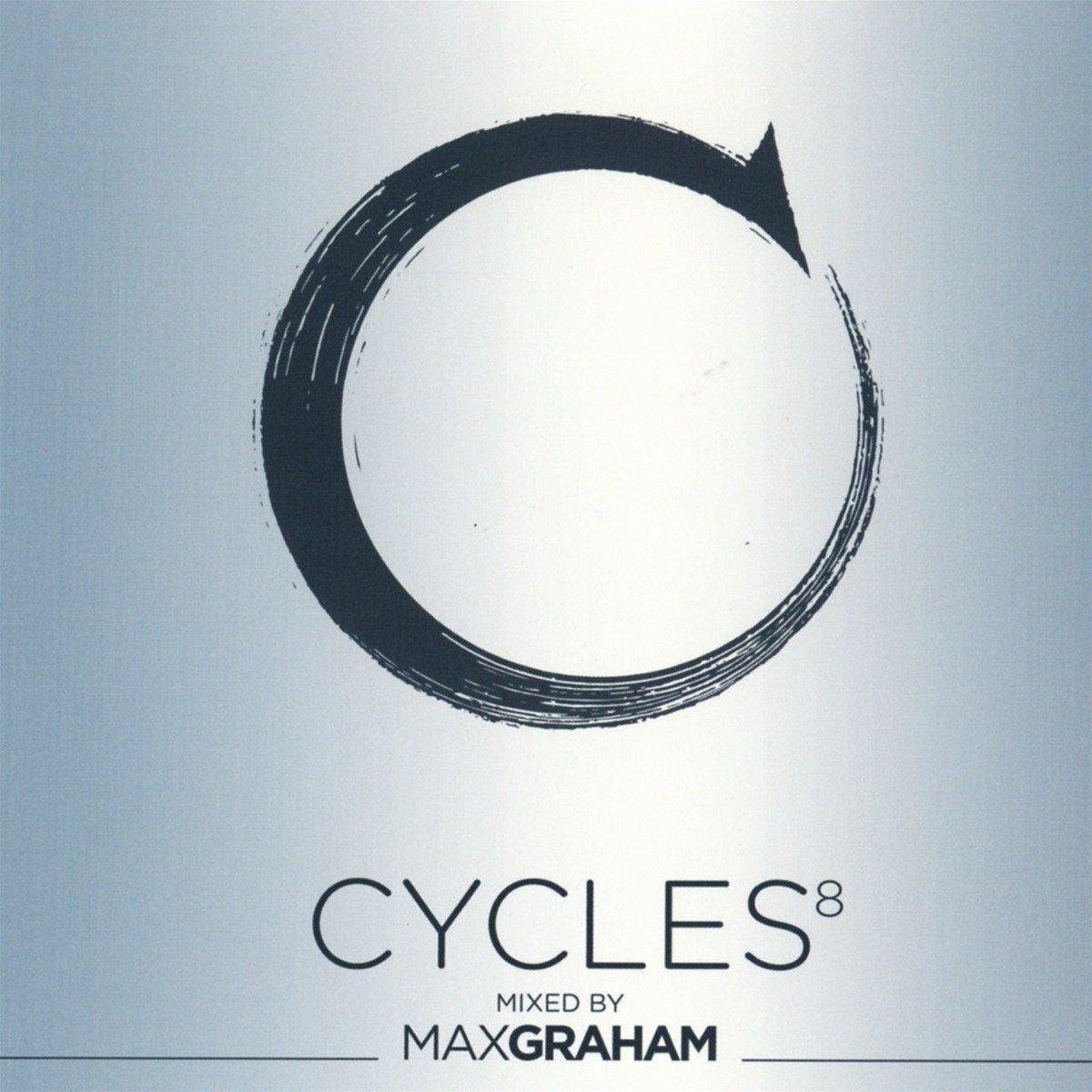 VA – Cycles 8  Mixed by Max Graham (2017) [FLAC]