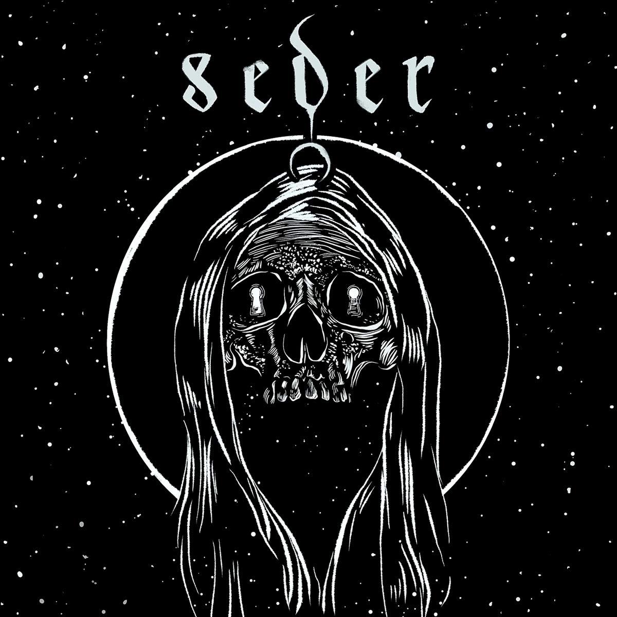 Seder – Sunbled (2020) [FLAC]