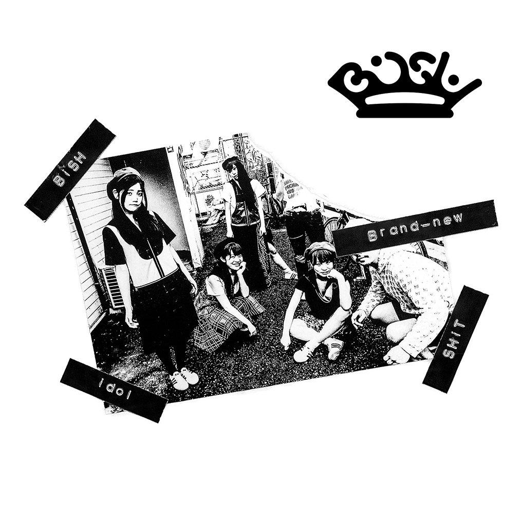 BiSH - Brand-new idol SHiT (2015) [FLAC] Download