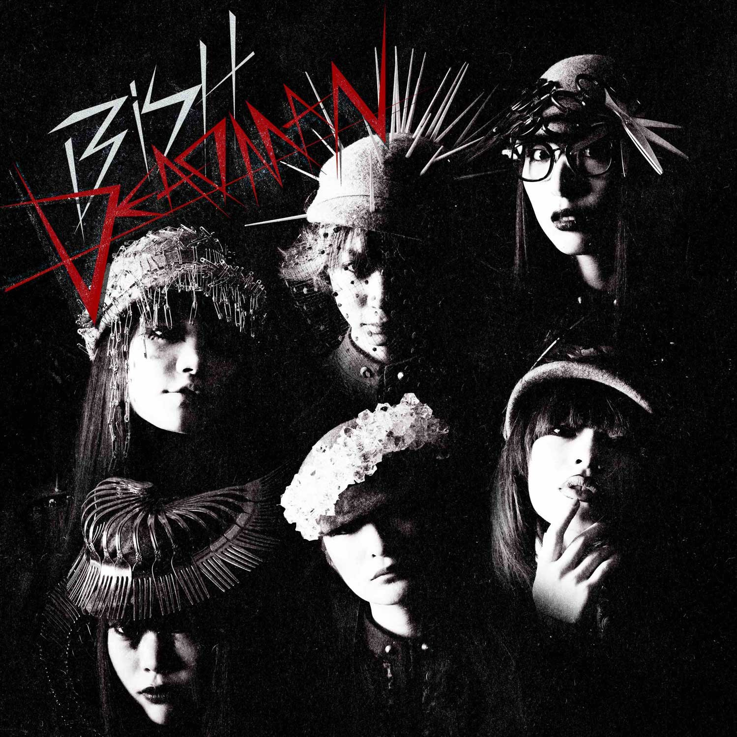 BiSH – DEADMAN (2016) [FLAC]