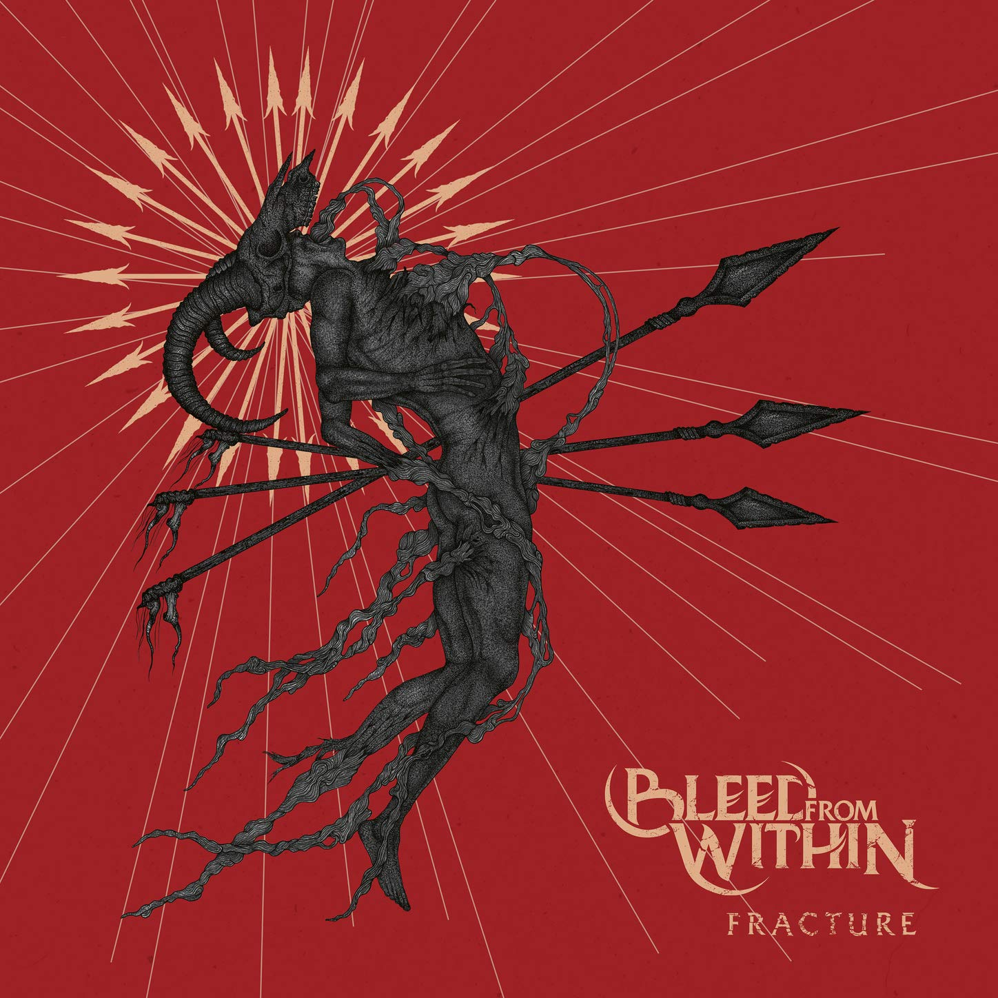 Bleed From Within - Fracture (2019) [FLAC] Download