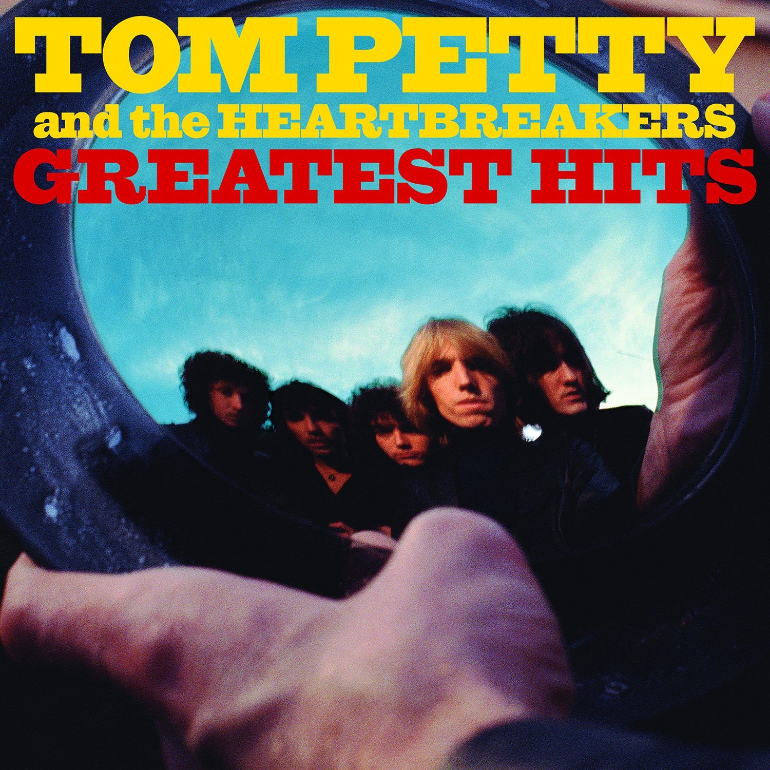 Tom Petty and The Heartbreakers - Greatest Hits (2008) [FLAC] Download