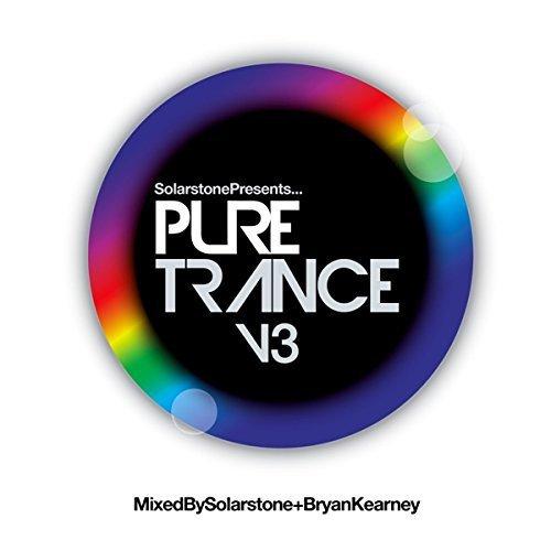 VA – Solarstone Presents… Pure Trance V3 (2014) [FLAC]