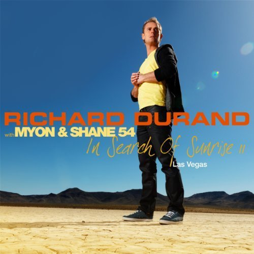 VA – In Search Of Sunrise 11 Las Vegas  Richard Durand with Shane 54 (2013) [FLAC]