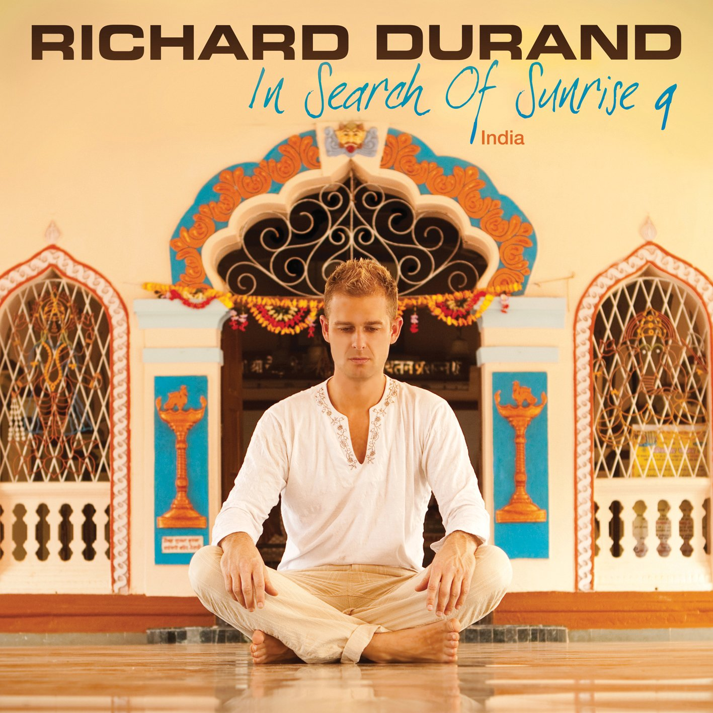 VA – In Search Of Sunrise 9 India  Richard Durand (2011) [FLAC]