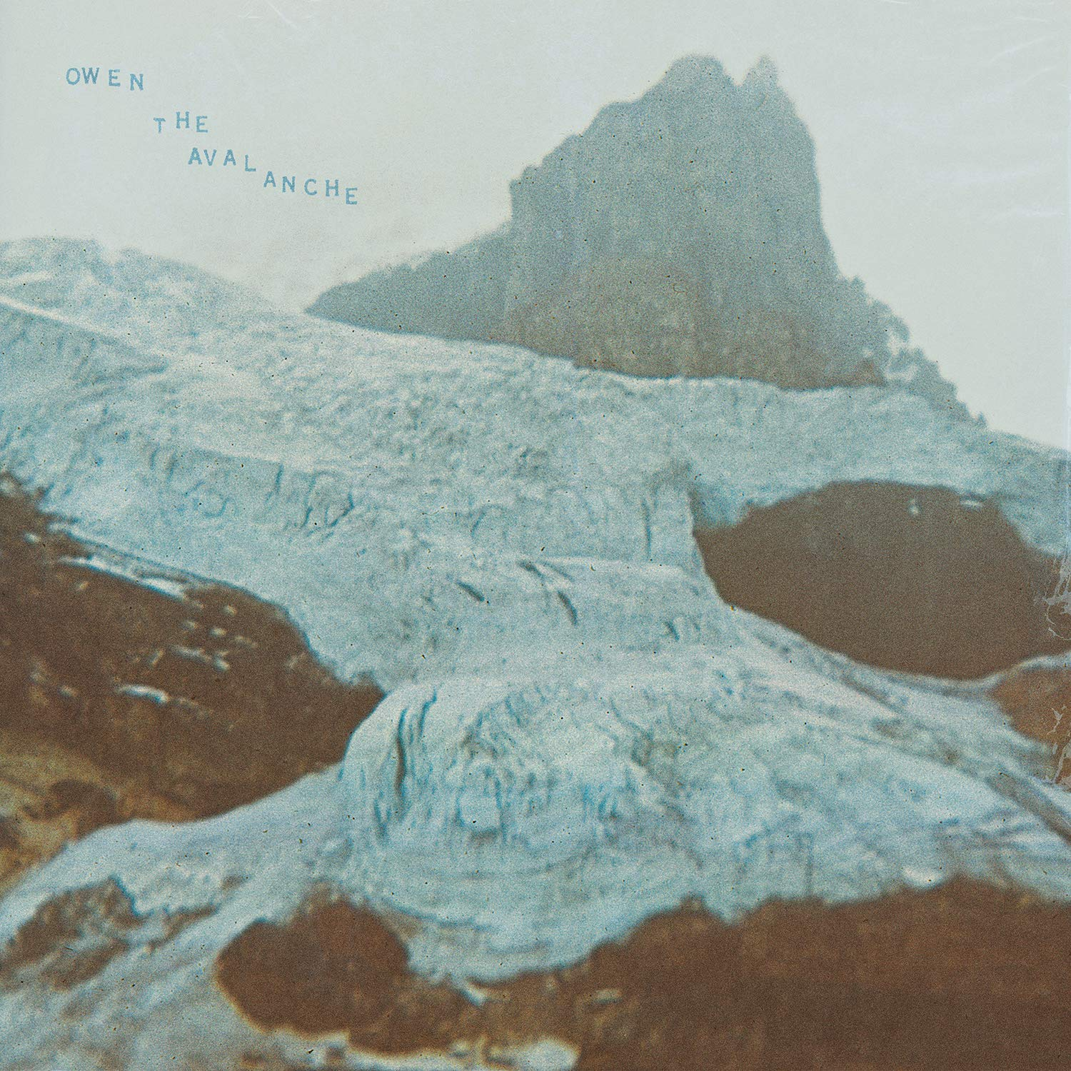 Owen - The Avalanche (2020) [FLAC] Download