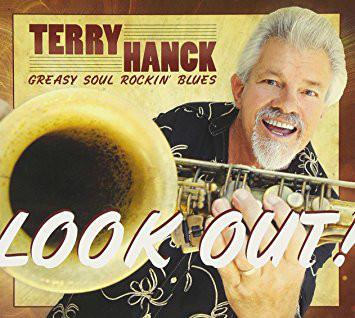 Terry Hanck - Greasy Soul Rockin' Blues (2011) [FLAC] Download