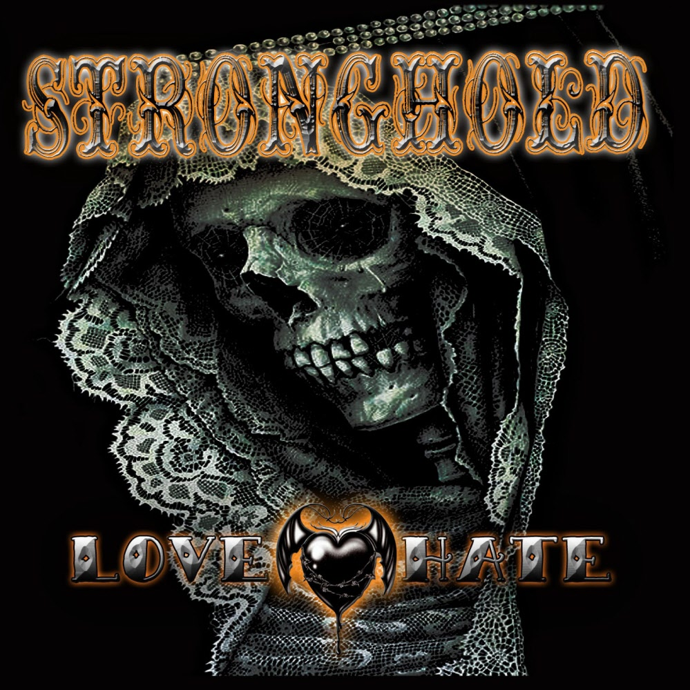 Stronghold - Love Hate (2020) [FLAC] Download