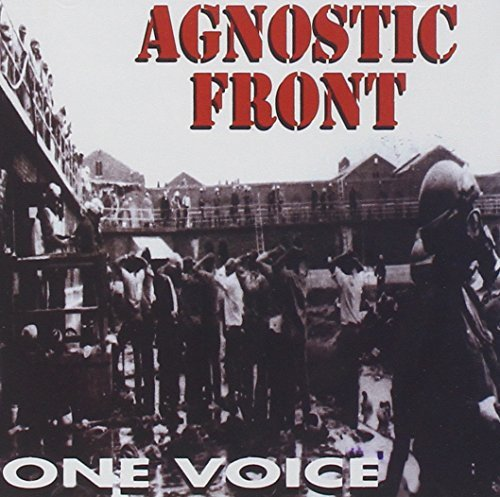Agnostic Front - One Voice (1992) [FLAC] Download