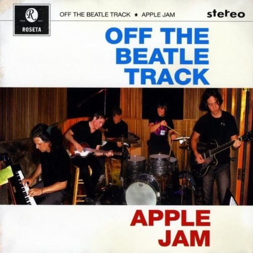 Apple Jam - Off The Beatle Track (2009) [FLAC] Download