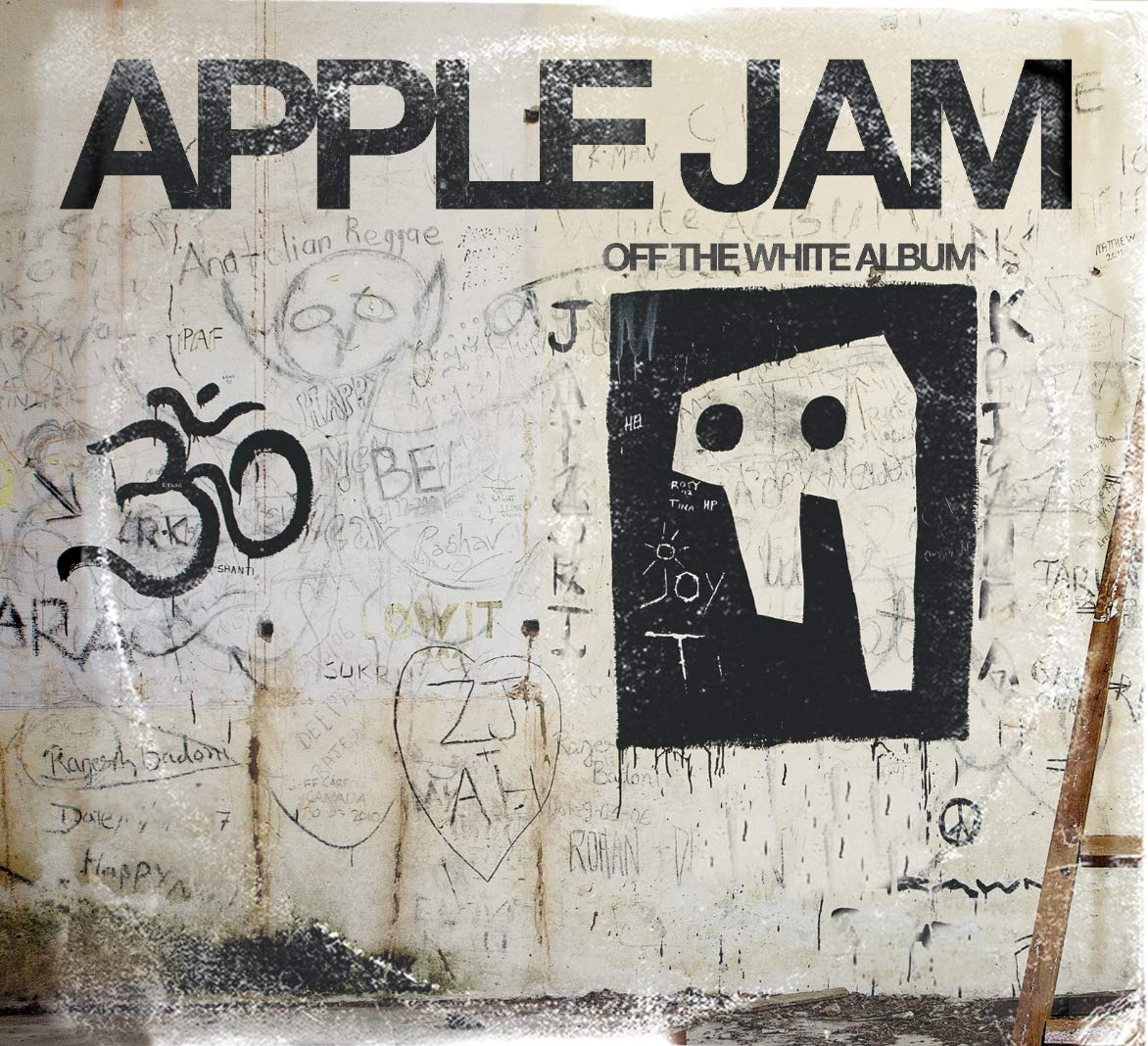 Apple Jam - Off The White Album (2018) [FLAC] Download