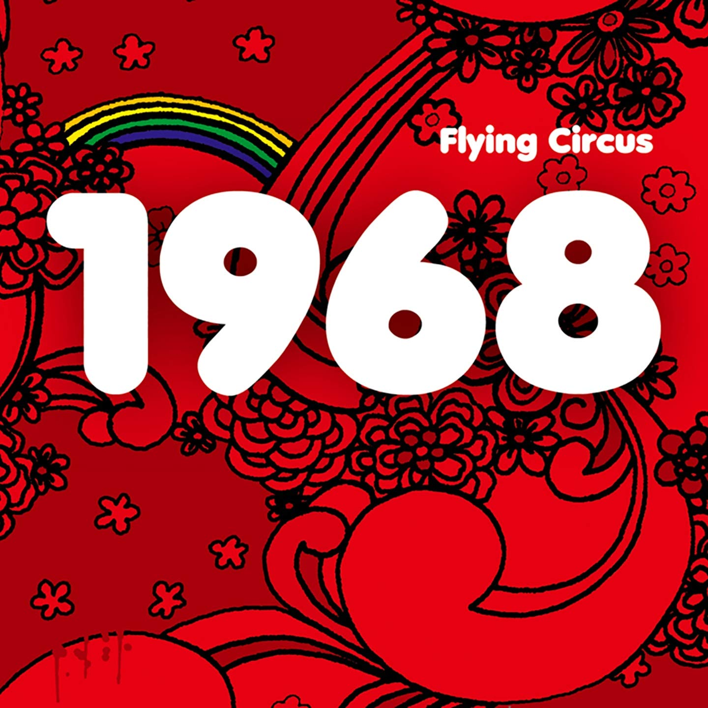 Flying Circus - 1968 (2020) [FLAC] Download