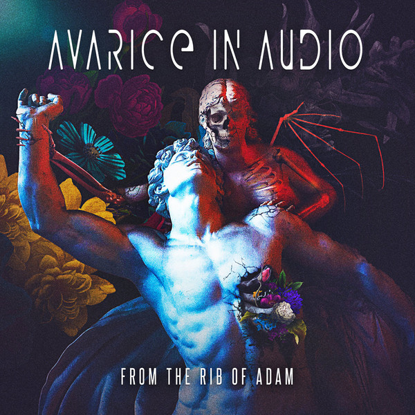 Avarice In Audio – From The Rib Of Adam (2020) [FLAC]