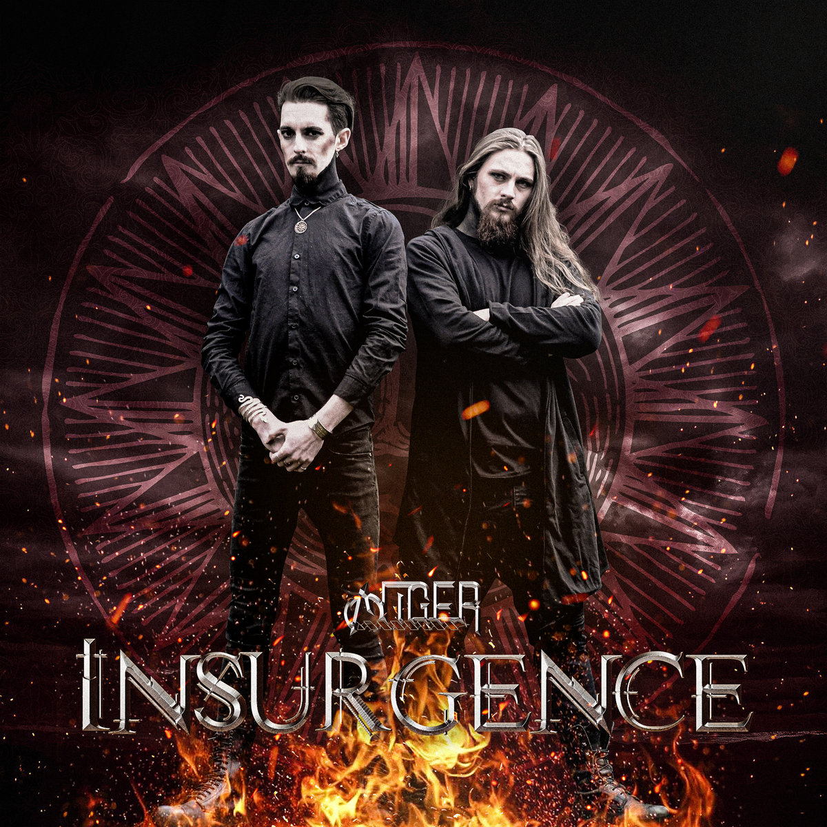 Auger - Insurgence (2020) [FLAC] Download
