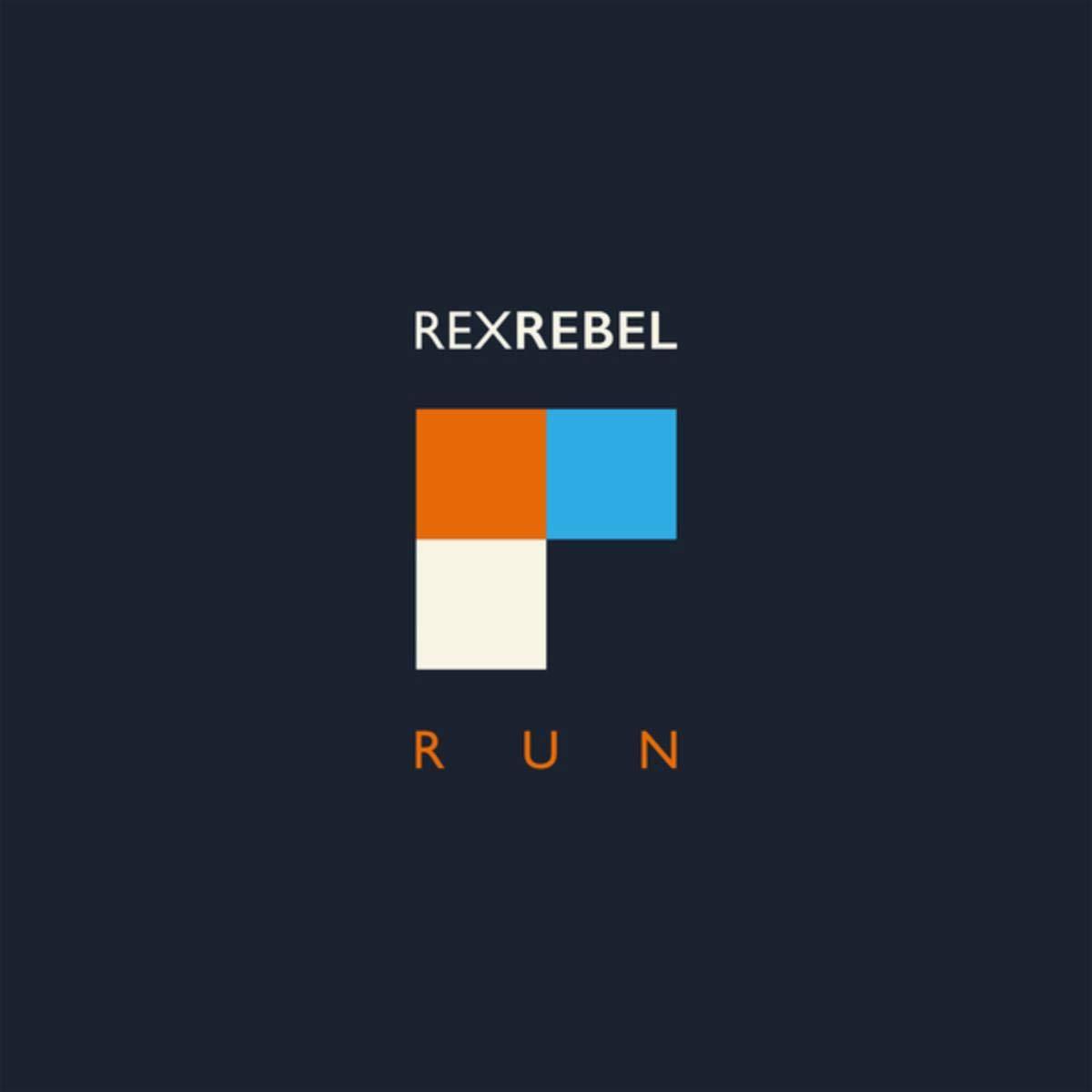 Rex Rebel – RUN (2020) [FLAC]